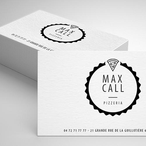 Max Call