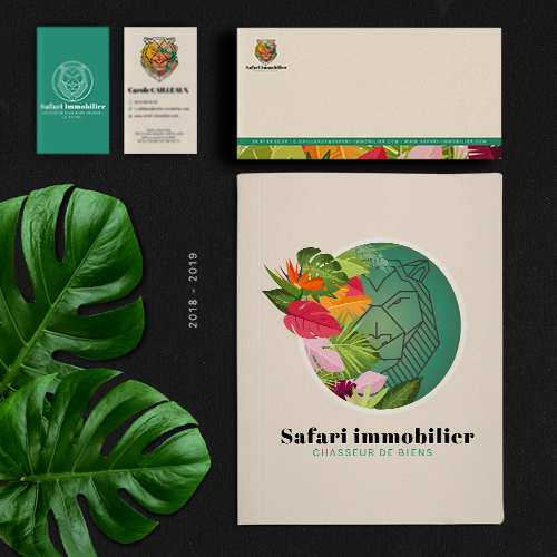 Safari Immobilier